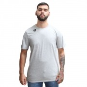 Camiseta Hurley Nike Dri-Fit Grey