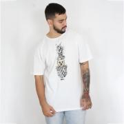 Camiseta Hurley Silk Everyday Peeks