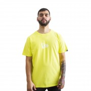 Camiseta New Era Neon