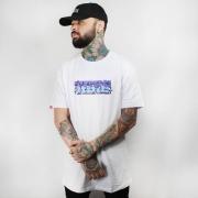 Camiseta Thug Nine Icy Branca