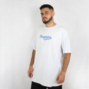 Camiseta Thug NIne Missing Branca