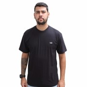Camiseta Vans Basic Fit Black