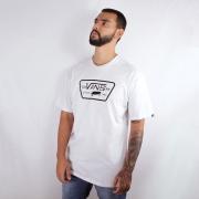Camiseta Vans NY Branca