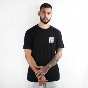 Camiseta Vans Reflect Preta