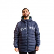 Jaqueta Puffer New Era NY Yankees