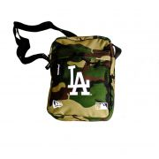 Shoulder Bag New Era Camuflada