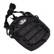 Shoulder Bag Vans Preta