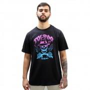 T-shirt Hurley Toledo Skull