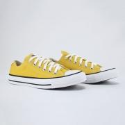 Tênis Converse Chuck Taylor All Star Amarelo