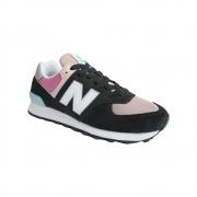Tênis New Balance 574  SOS Preto