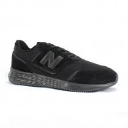 Tênis New Balance  X70 BBB All Black