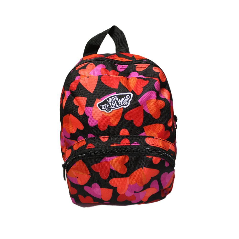 Bolsa Heart Colors Mid Bag
