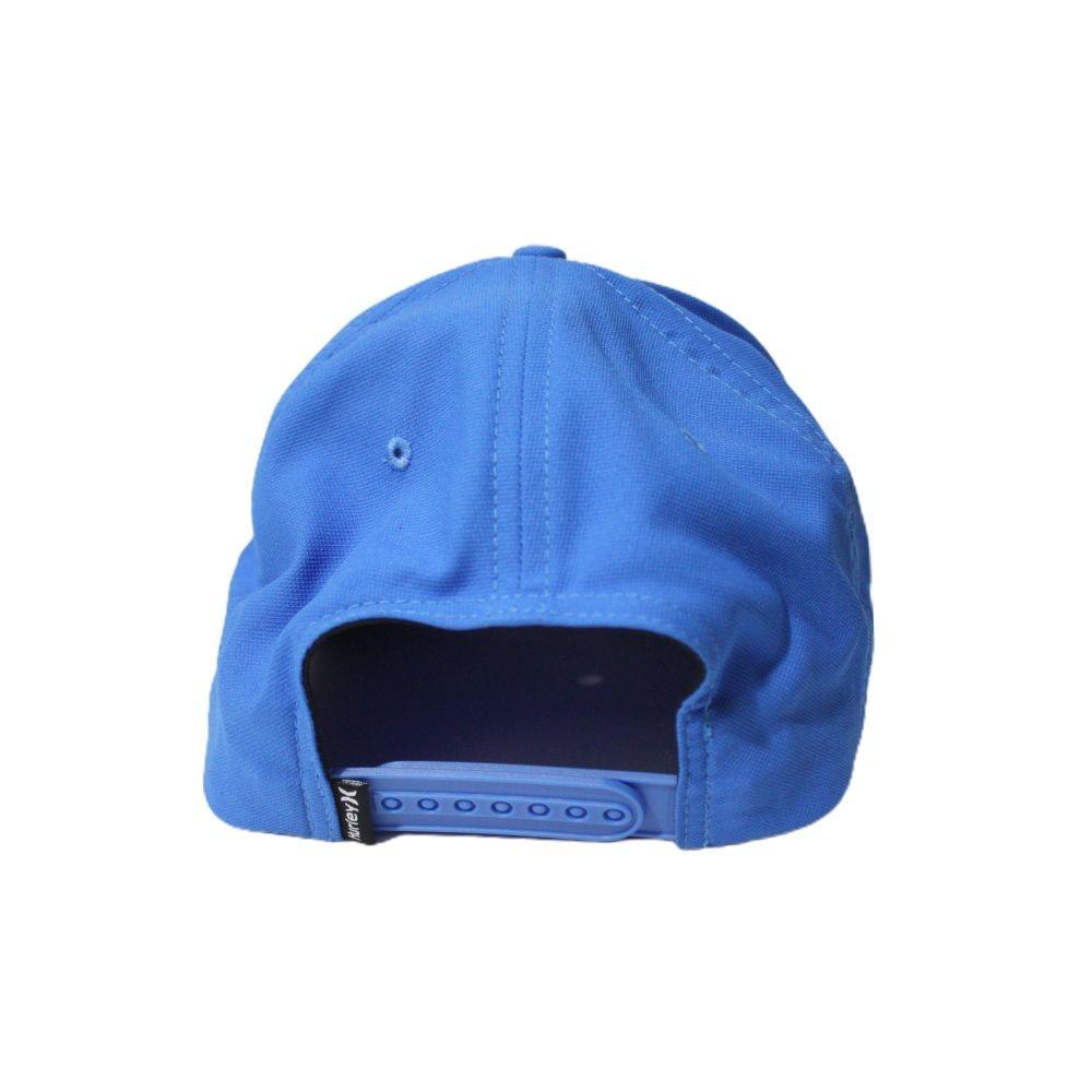 Boné Hurley Basic Azul Royal