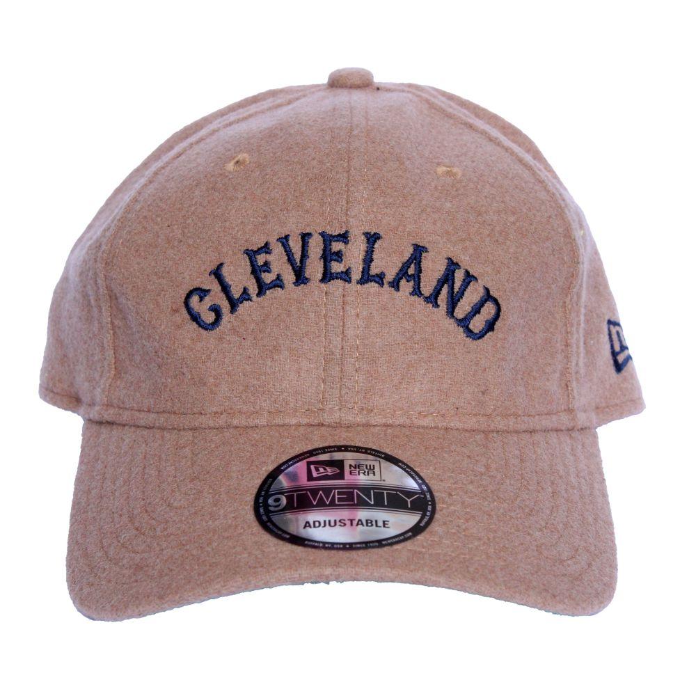 Boné New Era Cleveland Kiwi