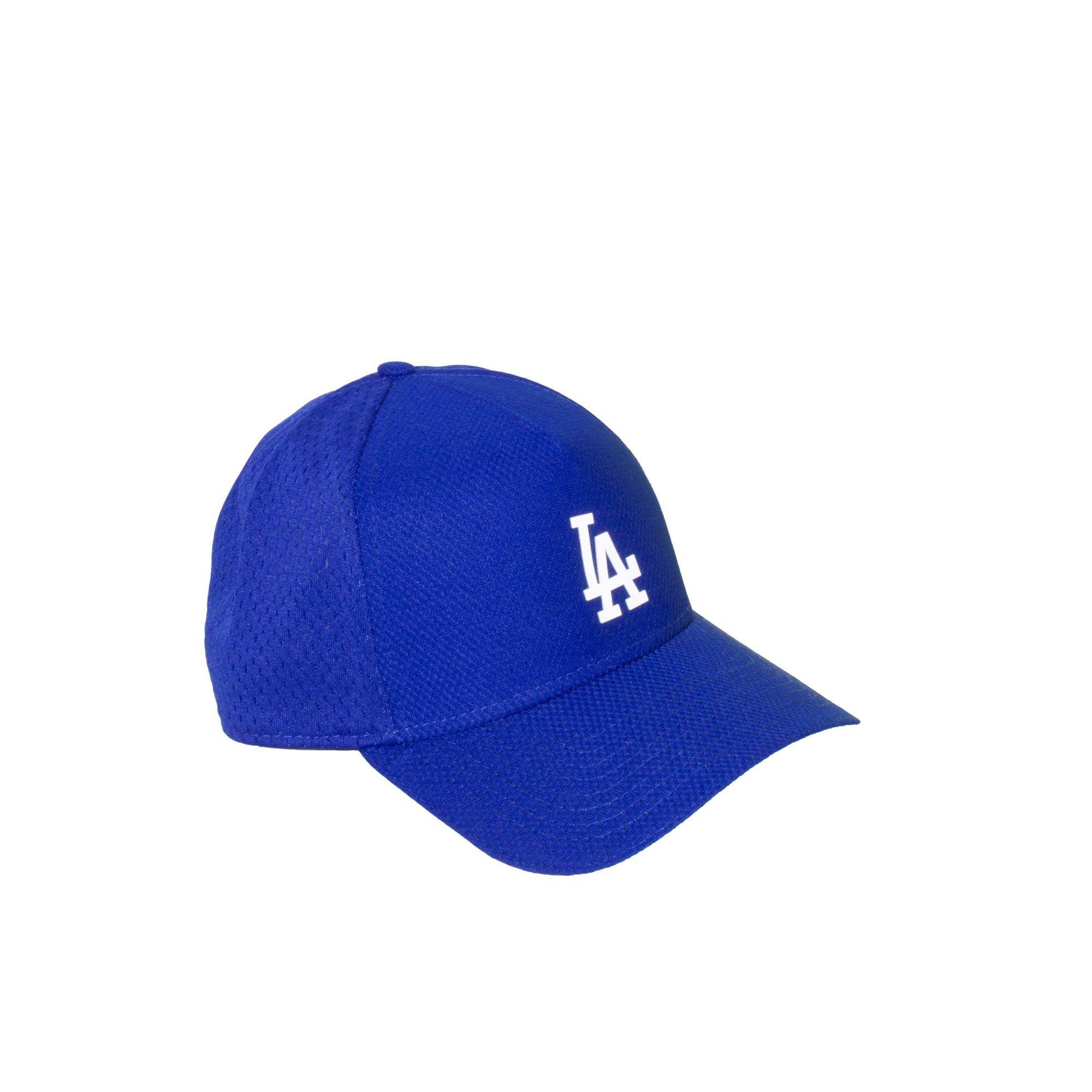 Boné New Era Los Angeles Azul