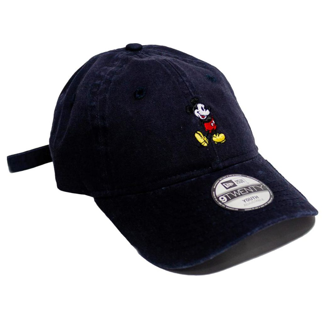 Boné New Era Mickey Marinho