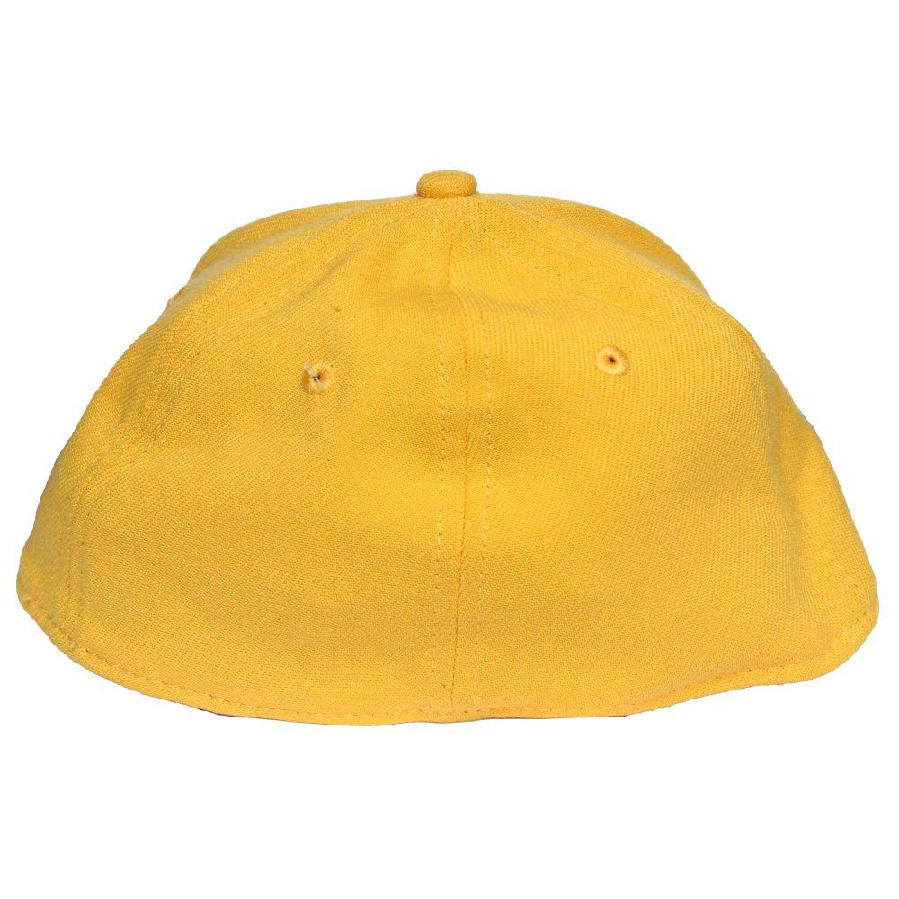Boné New Era NY Amarelo