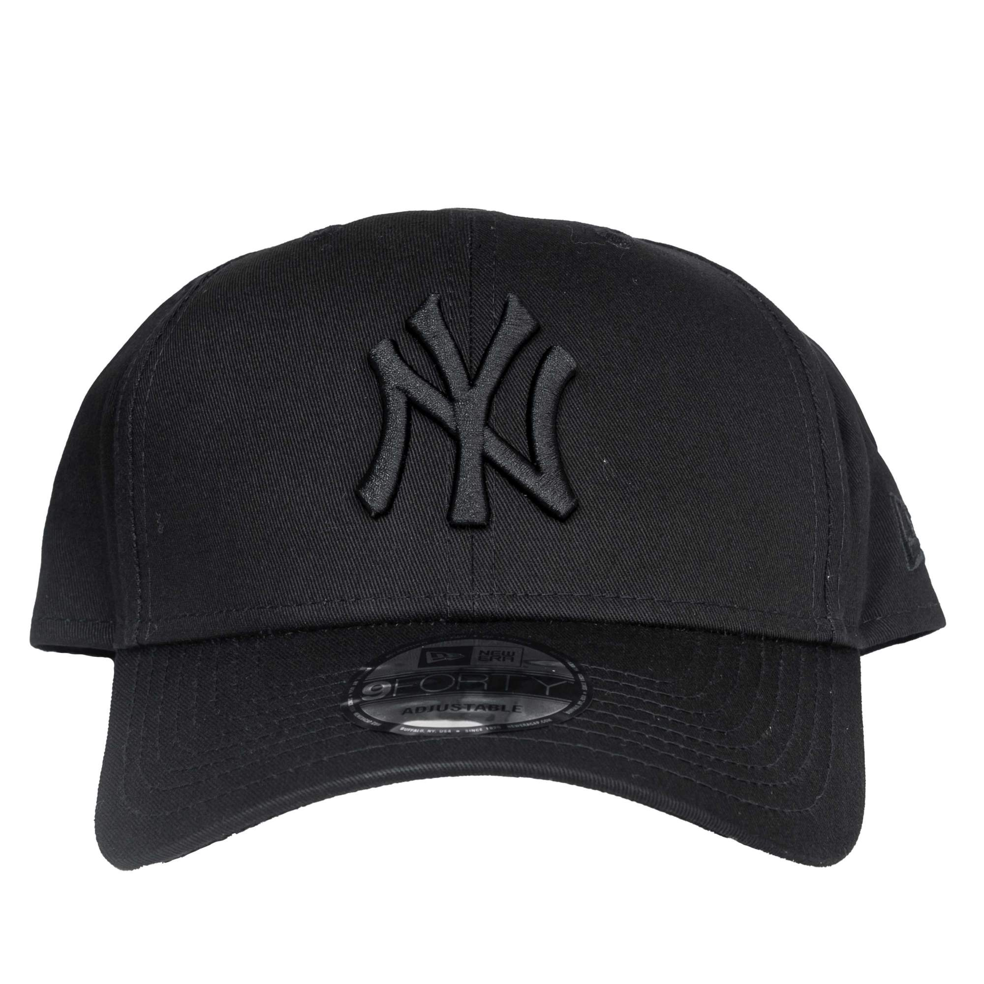 Boné New Era NY Yankees Preto