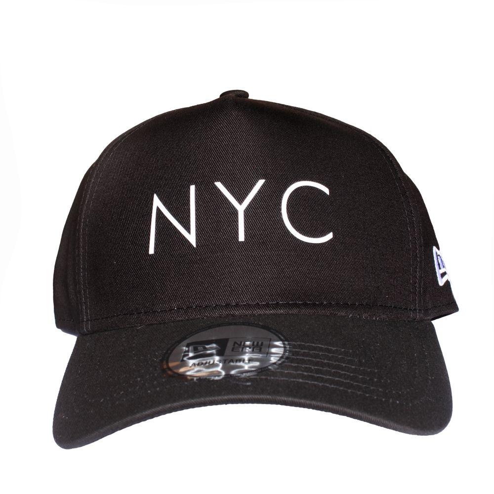 Boné New Era NYC Hi