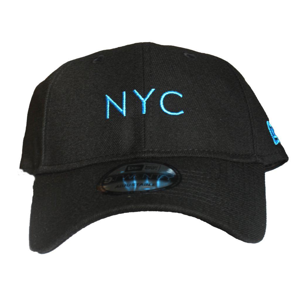 Boné New Era NYC Azul