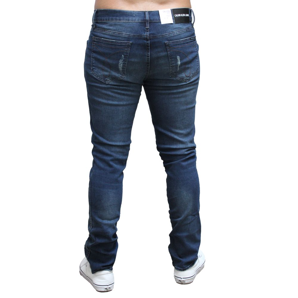 Calça Calvin Klein Jeans CKJ026 Skinny
