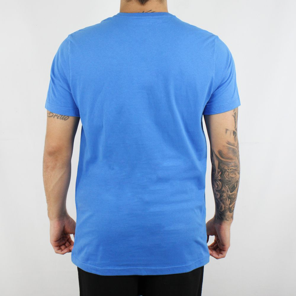 Camiseta Aeropostale 1987 NYC Azul
