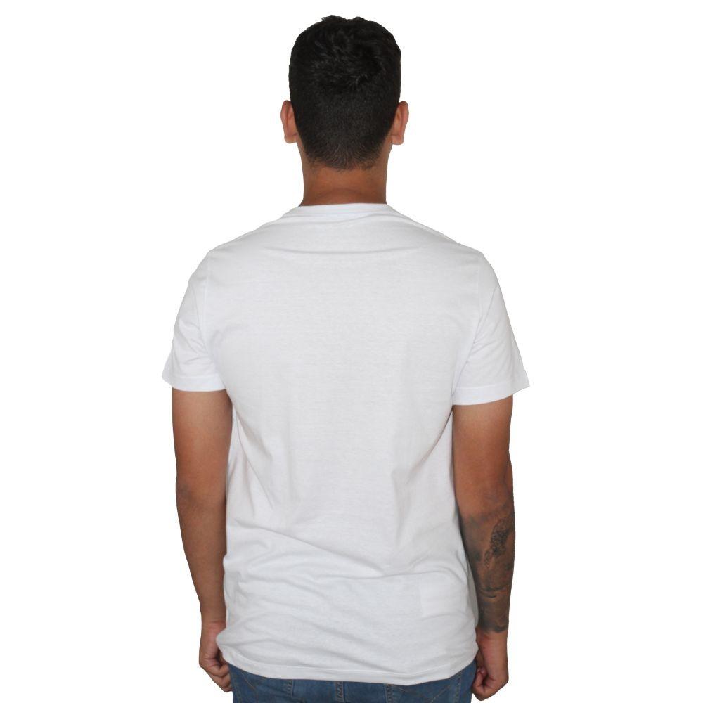 Camiseta Aéropostale Authentic Branca