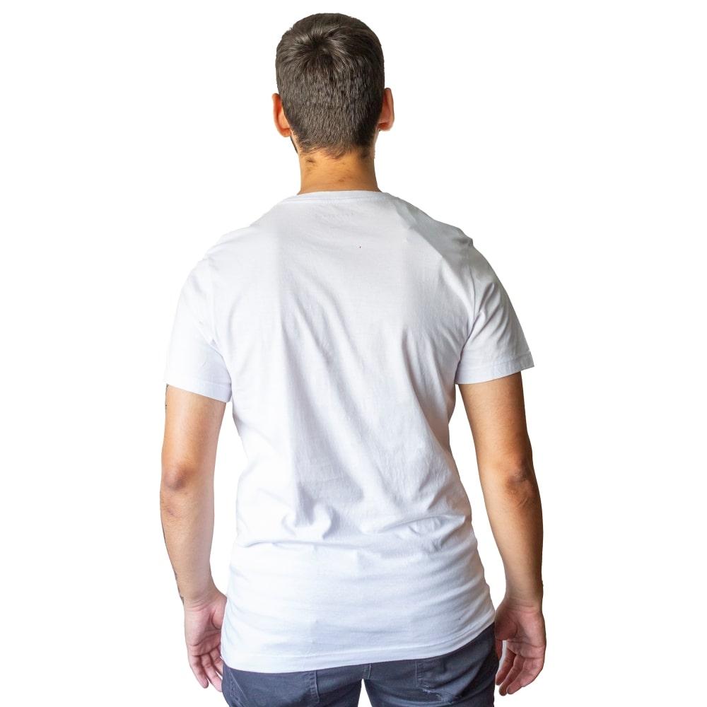 Camiseta Aéropostale Basic Logo