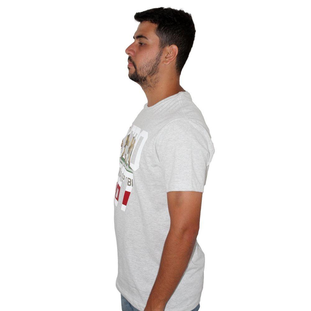 Camiseta Aéropostale Califórnia Republic