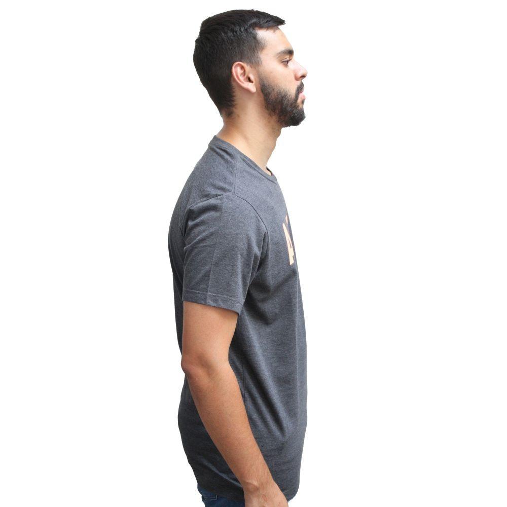 Camiseta Aéropostale Classic Mescla