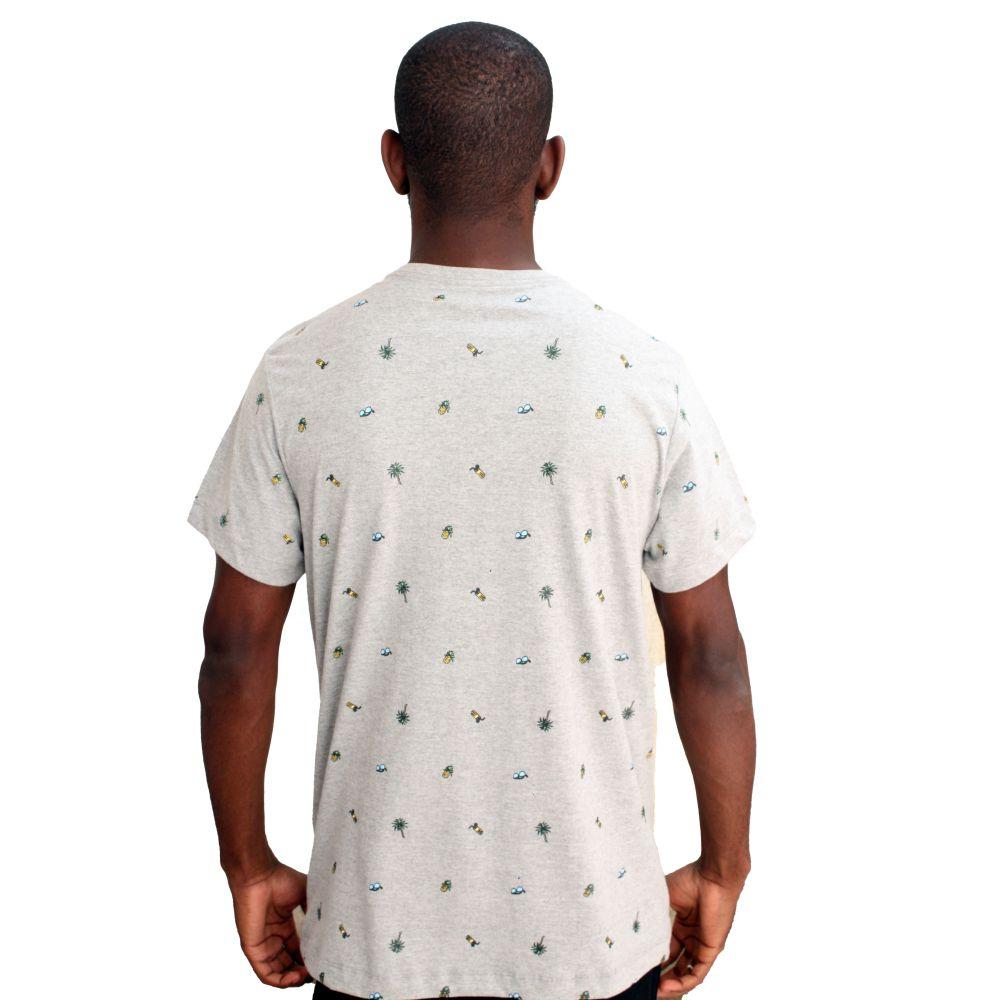 Camiseta Aéropostale Verão Mescla