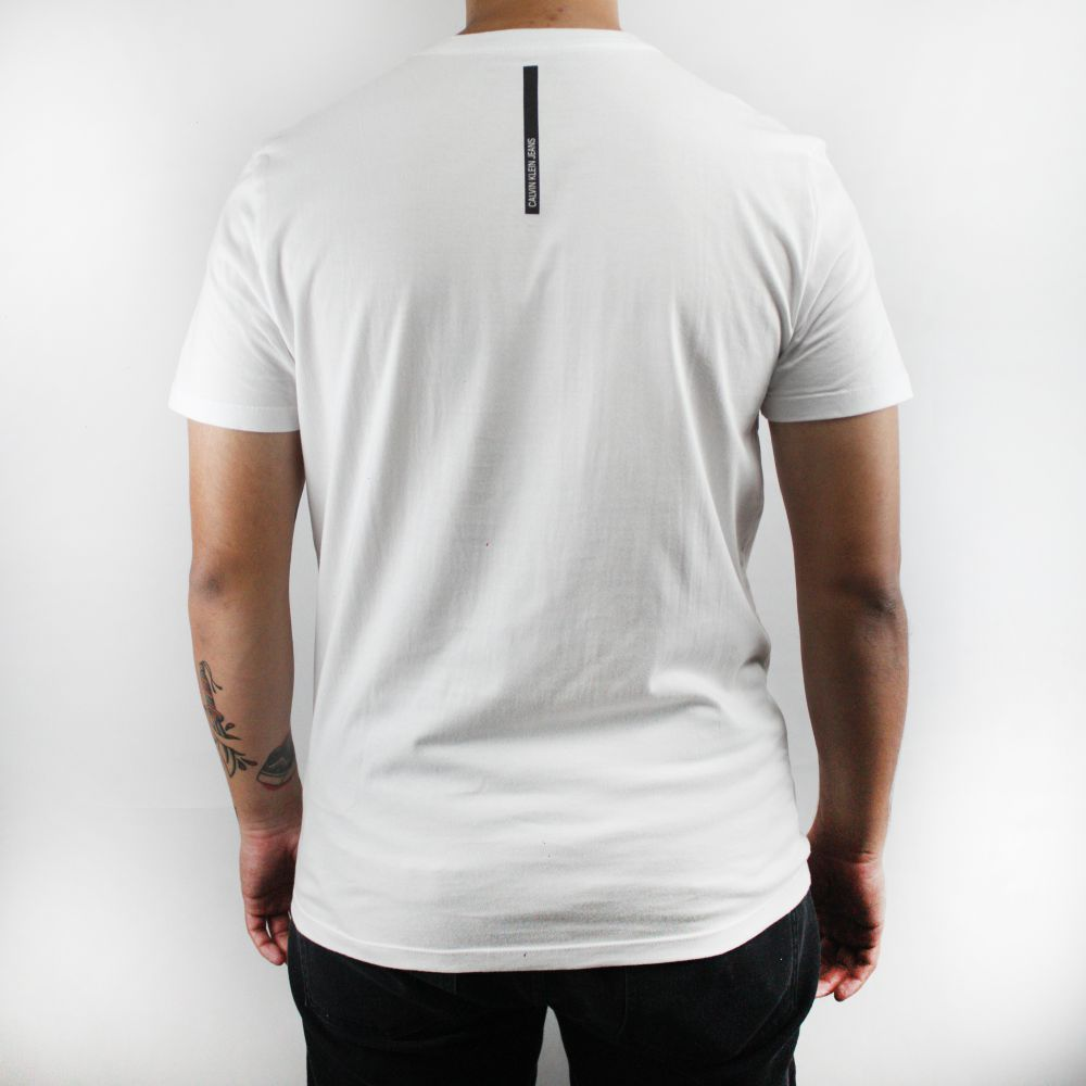 Camiseta Calvin Klein Established 1978