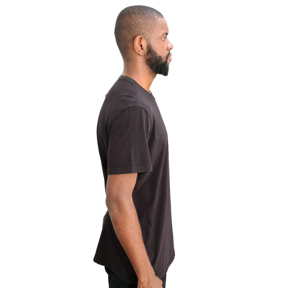 Camiseta Calvin Klein Jeans Basic Black