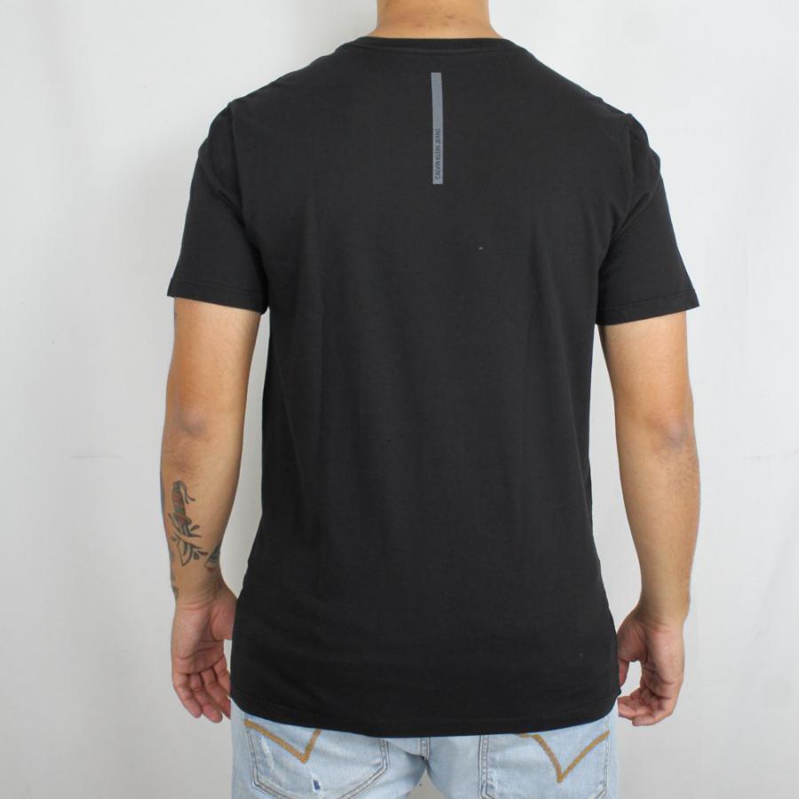 Camiseta Calvin Klein Jeans CK Preta