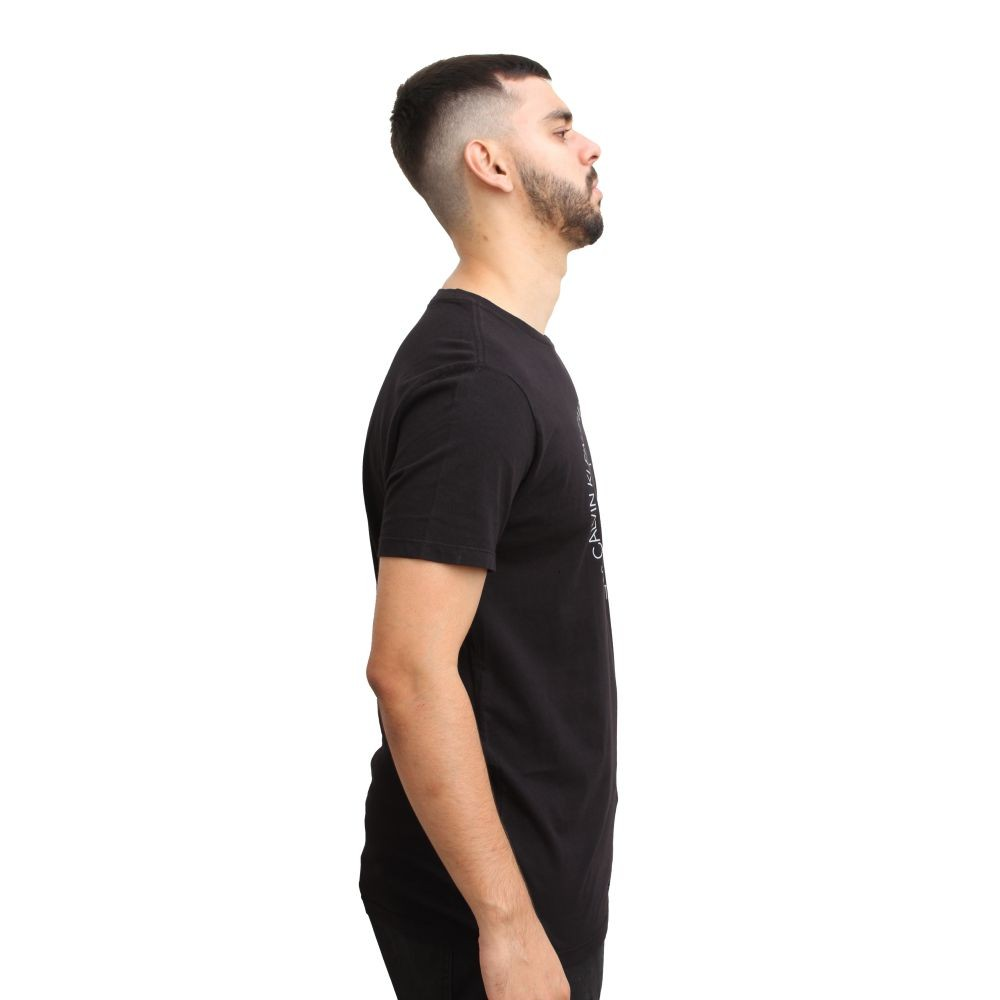 Camiseta Calvin Klein Jeans Logo CK