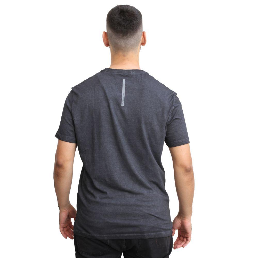 Camiseta Calvin Klein Jeans Marinho