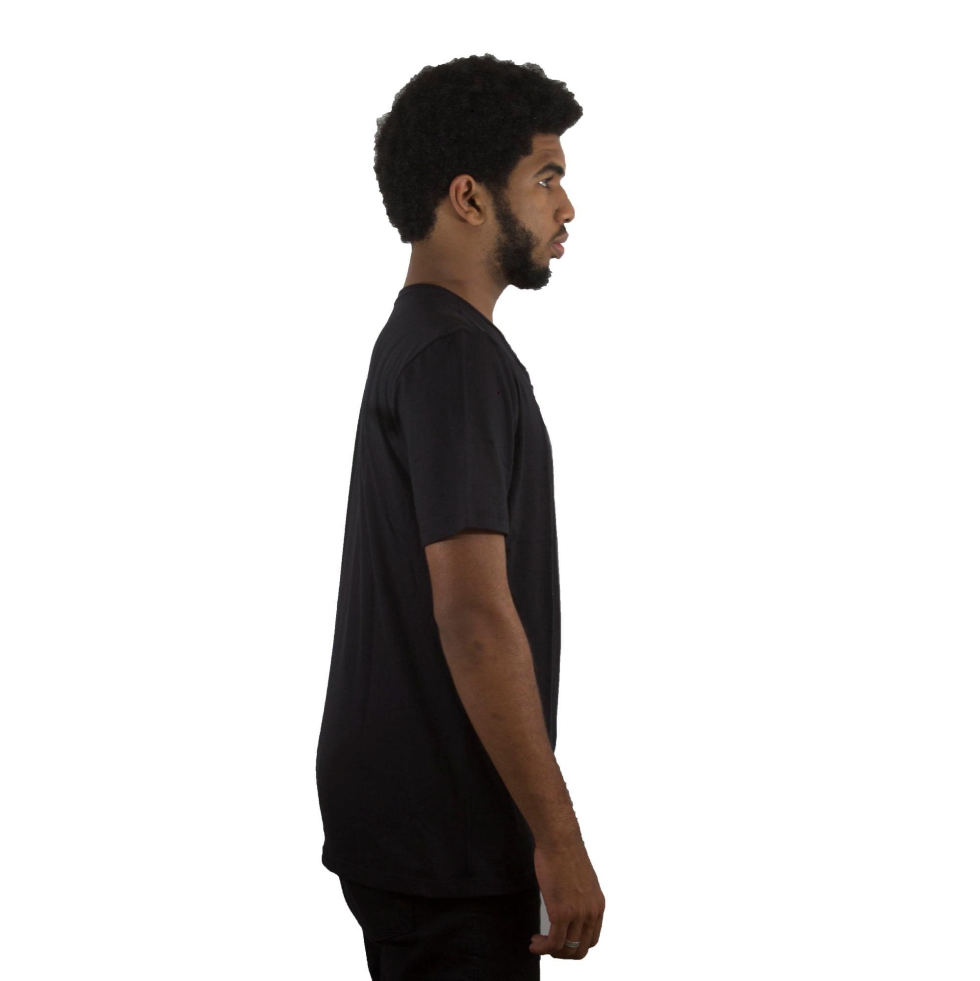 Camiseta Calvin Klein Jeans Preta