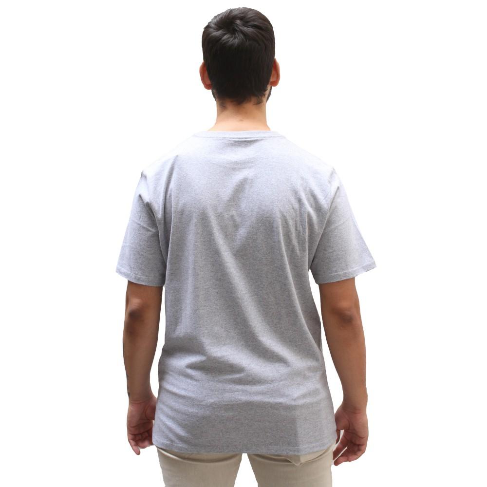 Camiseta Hurley Basic Heat