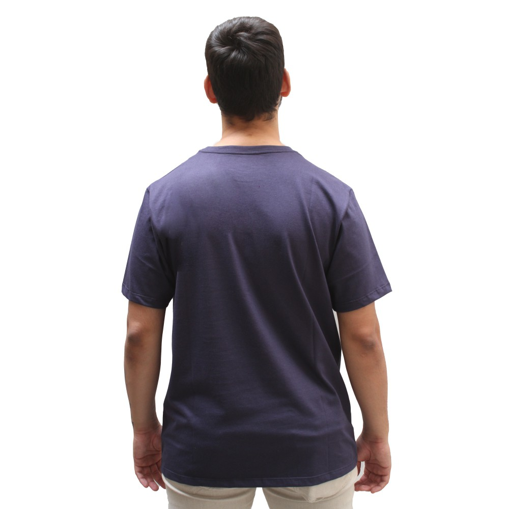 Camiseta Hurley Basic Marinho