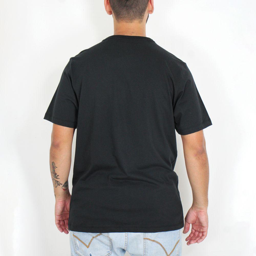 Camiseta Hurley Califórnia Republic Preta