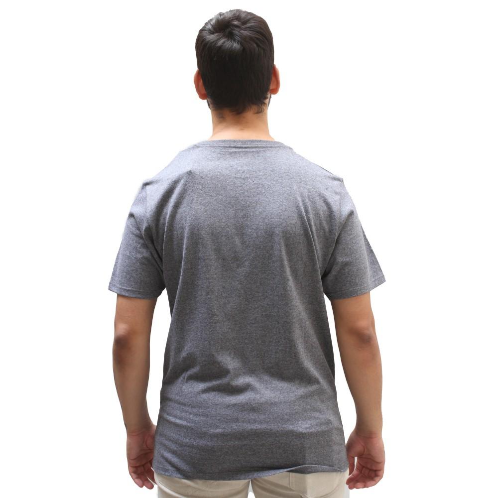 Camiseta Hurley Heat Mescla