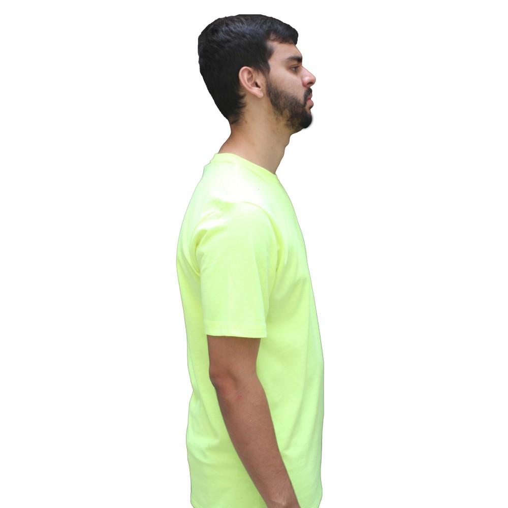 Camiseta Hurley Heat Neon
