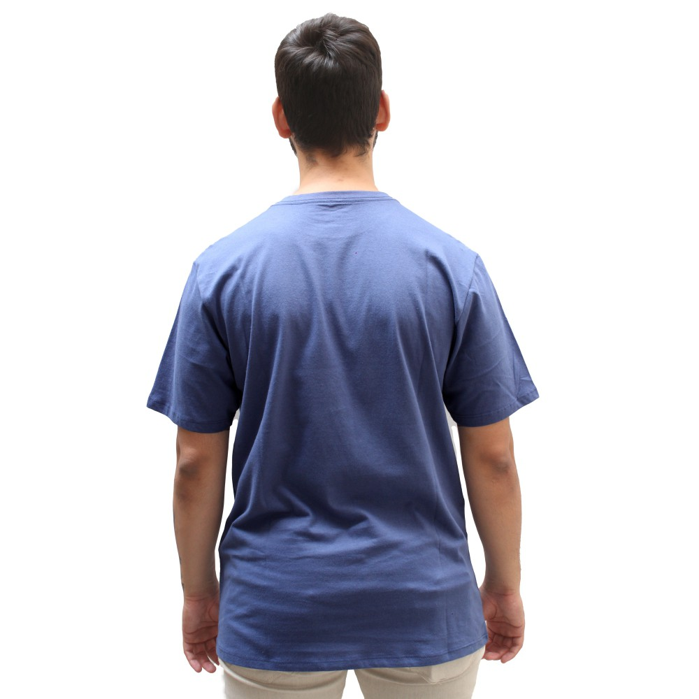 Camiseta Hurley Icon Blue