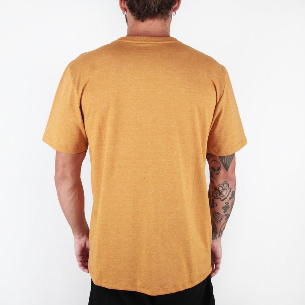 Camiseta Hurley Mini Icon Terra