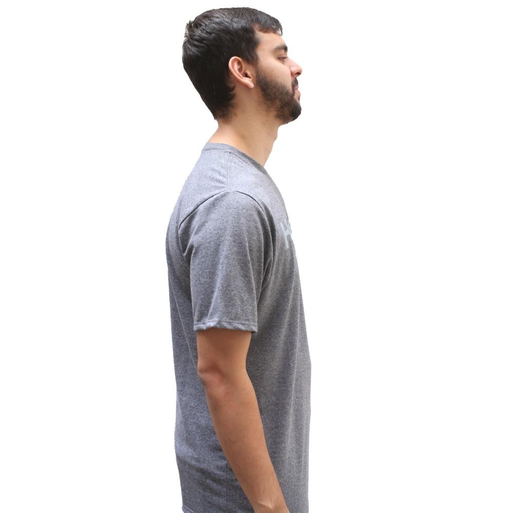 Camiseta Hurley O & O Mescla