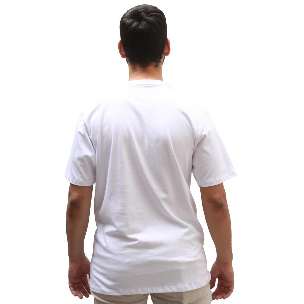 Camiseta Hurley O & O White