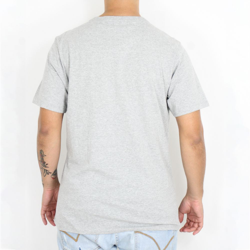Camiseta Hurley Only Sublime Cinza