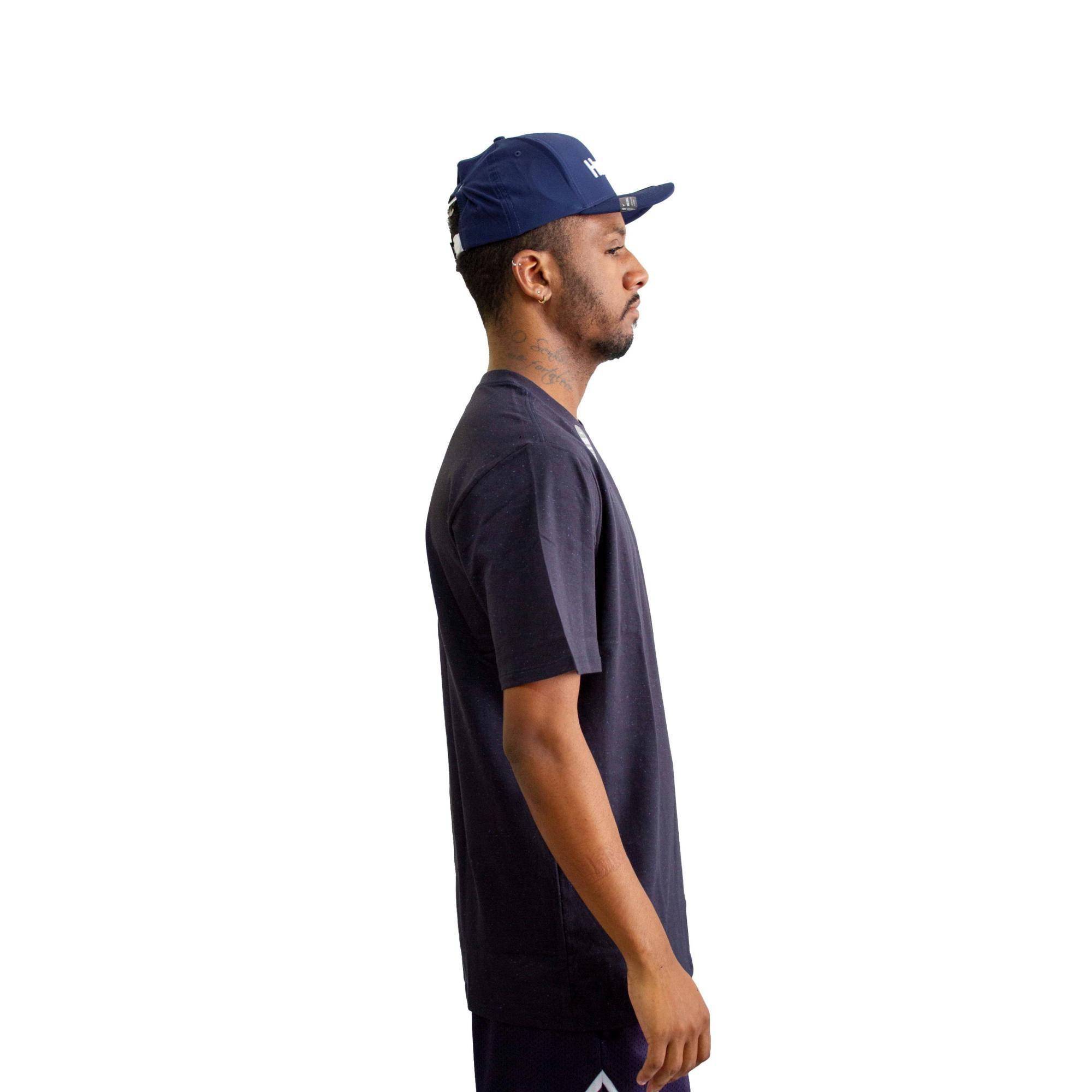 Camiseta Hurley Premium Azul Royal