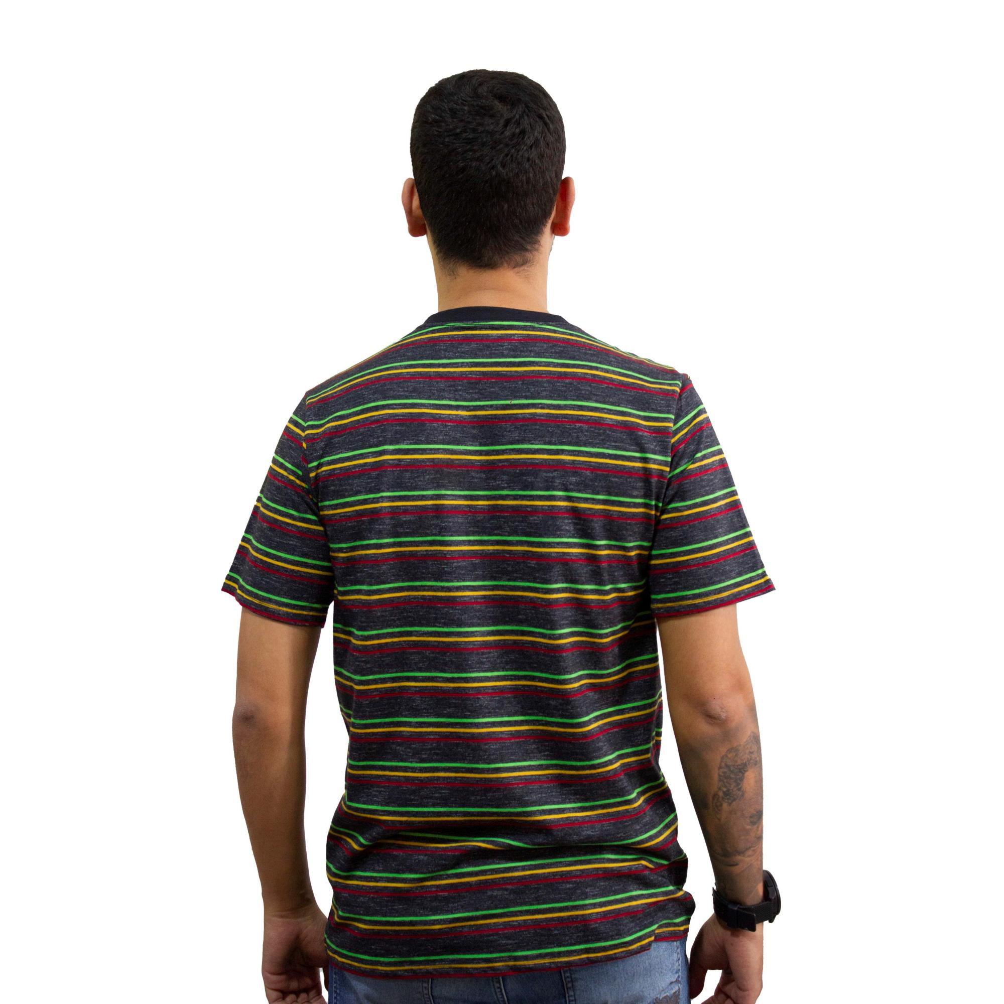 Camiseta Hurley Premium Preta