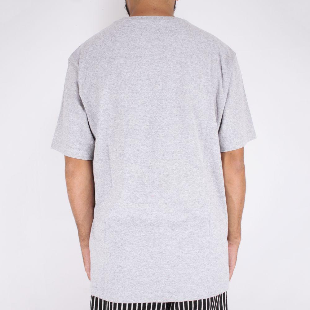 Camiseta Hurley Print & Destroy